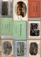 Ak Karten - Ansichtskarten