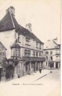 23569 Luxeuil Maison Du Cardinal Jouffroy   - Helmlinger Nancy - Luxeuil Les Bains