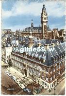LILLE - Vue D'ensemble Sur La Nouvelle Bourse - N° 59.350.108 - Lille