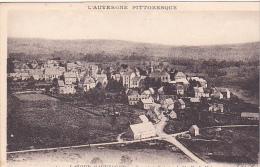 23576 Latour-d'Auvergne, Vue Générale Prise De N.-D. De Natzy -3962 Ideal