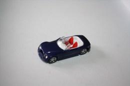 Kinder Roadster Silverstone 658 200 1997 - Mountables