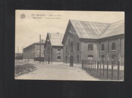 CP Berchem Depot Du Genie 1915 - Antwerpen