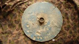 Mine D'exercice - Militaria