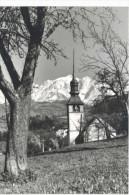 Cordon Chapelle De Montagne - France