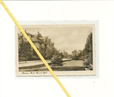 AK Giessen - Hessen - Horst Wessel Wall - Ca. 1940 - Nicht Gelaufen -guter Zustand - Weltkrieg 1939-45