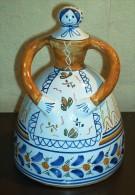 Clochette - Klok - Bell - DI 1425 - Talavera/Toledo (ESP)