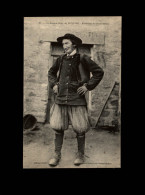 29 - CONFORT-MEILARS - Costume - Paysan - Bragou Braz - Confort-Meilars