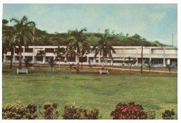 (160) Guam Government House - Guam
