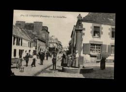 29 - LE CONQUET - - Le Conquet