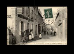 29 - LE CONQUET - Hôtel - Le Conquet