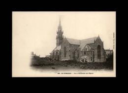 29 - LE CONQUET - Eglise - Le Conquet