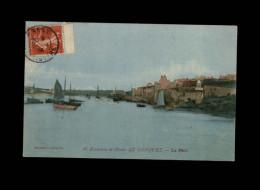 29 - LE CONQUET - Port - Le Conquet