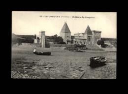 29 - LE CONQUET - Château De Cosquiez - Le Conquet