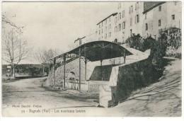 83- BAGNOLS-EN-FORET-LES  NOUVEAUX  LAVOIRS  N2237 - Sonstige Gemeinden