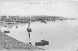Camaret(Finistère) Vue Générale Bon Etat - Camaret-sur-Mer