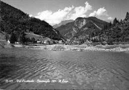 Val Cordevole. Cencenighe. Il Lago - Italia