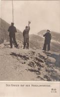 Norwegen Kaiser Wilhelm II Auf Der Nordlandreise Norge Sogne Fjord 21.7.1906 TOP-Erhaltung Ungelaufen - Norvège