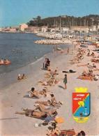 83 - SAINT MANDRIER - La Plage - Saint-Mandrier-sur-Mer