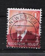 3695 Antw. X Mooi - 1985-.. Vögel (Buzin)