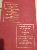 Edwin Mueller's Handbook Of Austria And Lombardy-Venetia Cancellation - Unclassified