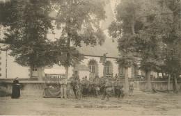 Ile De Groix (56) Eglise Paroissiale - Groix