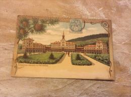 Le Sanatorium D Hauteville - Hauteville-Lompnes