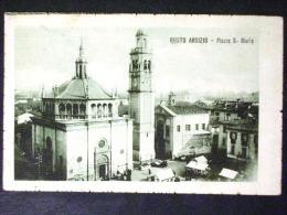 LOMBARDIA -VARESE -BUSTO ARSIZIO -F.P. LOTTO N° 361 - Varese