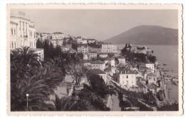 Montenegro - Crna Gora - Hercegnovi - Kastelnuovo - Hotel Boka - Panorama - Real Photo  - Not Used - With Stamp - Montenegro