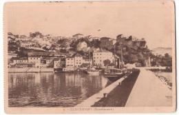 Montenegro - Crna Gora - Herceg Novi - Kastelnuovo - Boats - Panorama - Not Used - Tosovic - Dubrovnik - Montenegro