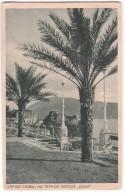 Montenegro - Crna Gora - Herceg Novi - Kastelnuovo - Na Terasi Hotela Boka - Hotel Boka Terrace - Not Used - Montenegro