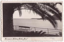 Montenegro - Crna Gora - Herceg Novi - Kastelnuovo - Hotel Boka Terrace - Foto Laforest -1938 - Montenegro