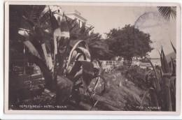 Montenegro - Crna Gora - Herceg Novi - Kastelnuovo - Hotel Boka  - Foto Laforest -1933 - Real Photo - Montenegro