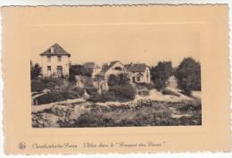 Oostduinkerke Bad, Villas In De Duinen (pk13748) - Oostduinkerke