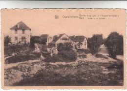 Oostduinkerke Bad, Villas In De Duinen (pk13754) - Oostduinkerke