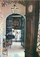 "CPM - 71 - CHAGNY-en-BOURGOGNE - ""Hôtel Lameloise"" - Le Hall - Chagny"