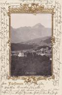 Fürstenau ,Hinterrhein , Swiss Canton Of Graubünden , Switzerland , PU-1902 - GR Grisons