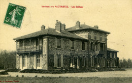 27-environs De  VAUDREUIL...LES SABLONS.....CPA ANIMEE - Le Vaudreuil