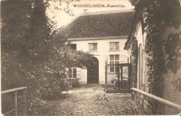 Wommelghem - Wommelgem