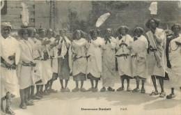 DANSEUSES DUNKALI - Somalie