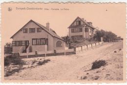 Oostduinkerke, Villas Farniente, La Rafale (pk13760) - Oostduinkerke
