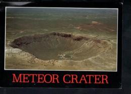 L1865 Meteor Crater Of Arizona - A U.S. National Landmark - Astronomia