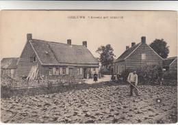 Gheluwe, Geluwe, T Roozeke Met Tabakveld (pk13761) - Wervik