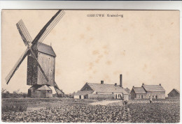 Gheluwe, Geluwe, Koelenberg, Molen, Moulin, Windmill (pk13767) - Wervik