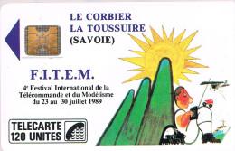 F81 . Fitem 89 . SC 4on . - France