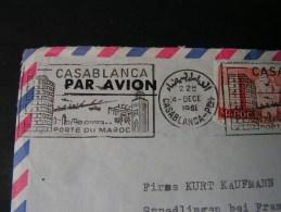 == Maroco Cv. 1961 - Marokko (1956-...)