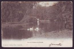 Vue Au Château Du DONCK  // - Herk-de-Stad