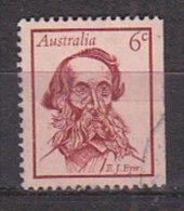 PGL AA0743 - AUSTRALIE Yv N°427 - Usati