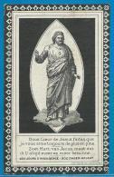 Bidprentje Van Romanie Sercu - Ardooie - 1851 - 1887 - Devotion Images