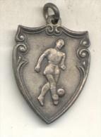 FUTBOL ARGENTINA FOOTBAL SOCCER BALOMPIE MEDALLA ARGENTINA AÑO 1930 RARE - Other