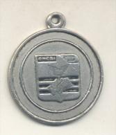 EMCSI - RARA MEDALLA ARGENTINA CIRCA 1960 - Tokens & Medals